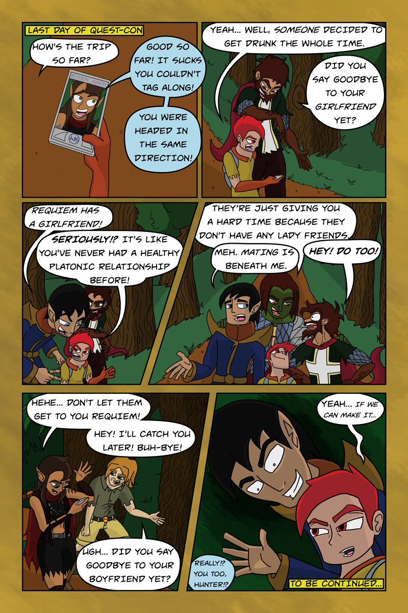 Ch. 01: Quest to Quest-Con Pg. 33
